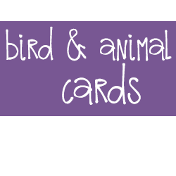 Birds & Animals