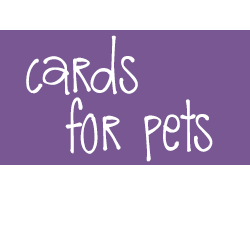 Cards for Pets