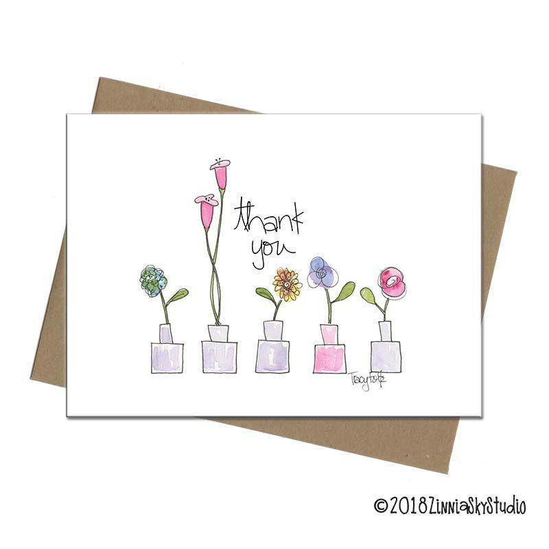 thank you 5 plants