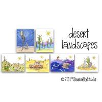 NS3008 Desert Landscapes