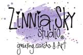 Zinnia Sky Studio