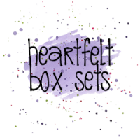 Heartfelt Box Set