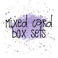 Mixed Card Sets