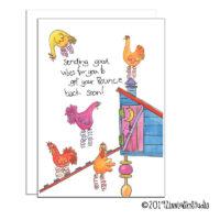 get well chicken bounce