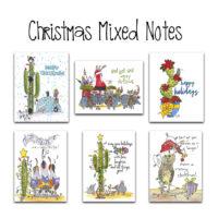 Southwest Christmas Notes