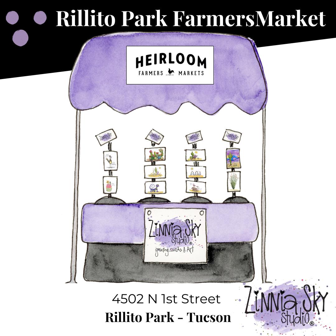 rillito park farmers market