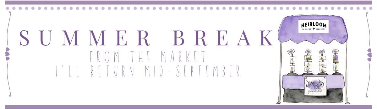 summer break from market