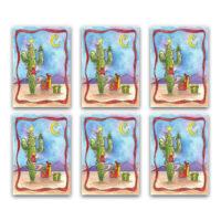 cactus elf funny